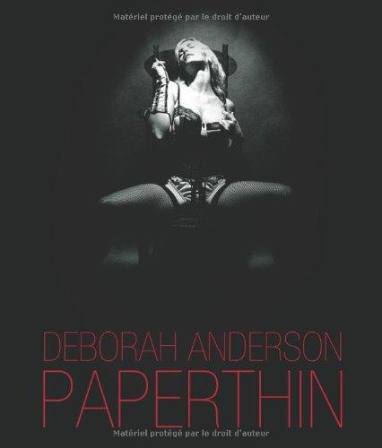 Paperthin par Deborah Anderson