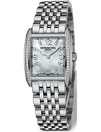 Raymond Weil 5976-STS-05927 - Reloj de pulsera mujer