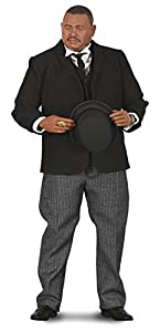 Big Chief Studios ODD Job Goldfinger Figura, 1:6 Scale (JAN178797)