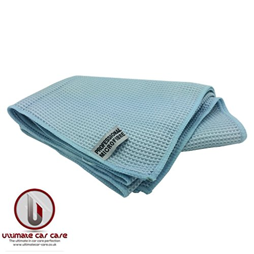microfibre-waffle-weave-drying-towel-car-cleaning-detailing-quick-dry-cloth-large-size-60cm-x-80cm