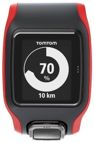 TomTom GPS Sportuhr Multisport Cardio - 5