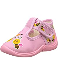 Babybotte Miki, Chaussons Montants Fille