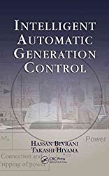 [(Intelligent Automatic Generation Control)] [By (author) Hassan Bevrani ] published on (May, 2011)