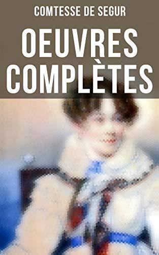 Couverture du livre Oeuvres Complètes