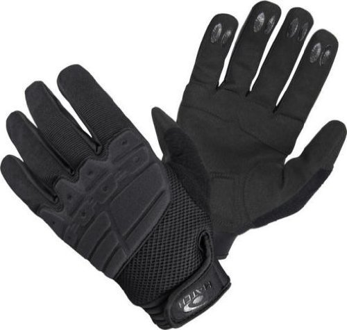 4b49153908e54 Hatch SUB100 Special Unit Bike Patrol Gloves - Medium by HATCH GLOVES AND  TACTICAL