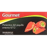 Gourmet Pimientos del Piquillo Enteros - 150 g