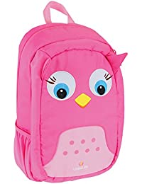 LITTLELIFE ANIMAL SCHOOLPAK KIDS BACKPACK (OWL)