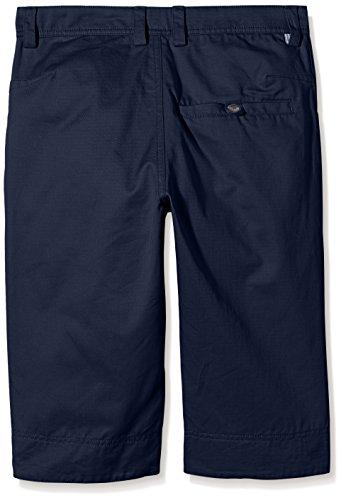 Voi Jeans Herren Short Battle Blau (Mood Indigo)