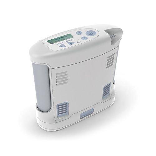 Tragbarer Konzentrator (Tragbarer Sauerstoff-Konzentrator INOGEN One G3 mit 16-Zellen-Akku)