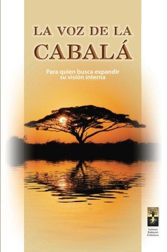 La Voz De La Cabala por Michael Laitman