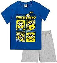 Minions Pijamas para Niños Despicable Me