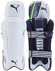 Puma evoPOWER FX guichet Guard–Blanc–Noir–Vert Gecko–Neuf pour 2017