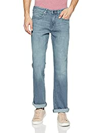 Wrangler Men's (Millard) Regular Fit Jeans