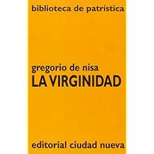 La virginidad (Biblioteca de Patrística)