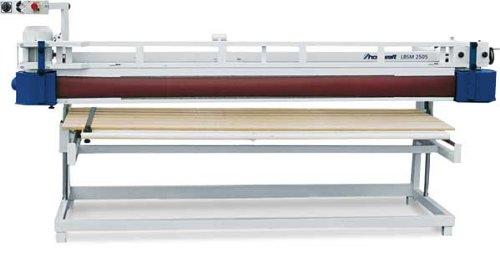 Holzkraft Langbandschleifmaschine LBSM 2505