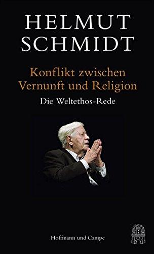 41rFJE7qIgL - Konflikt zwischen Vernunft und Religion: Die Weltethos-Rede