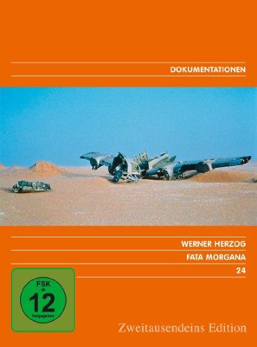 Fata Morgana - Zweitausendeins Edition Dokumentation 24
