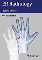 ER Radiology Trauma Trainer
