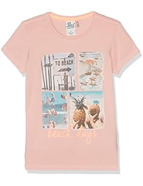 Petrol Industries Mädchen T-Shirt Gsp-ss17-tsr212