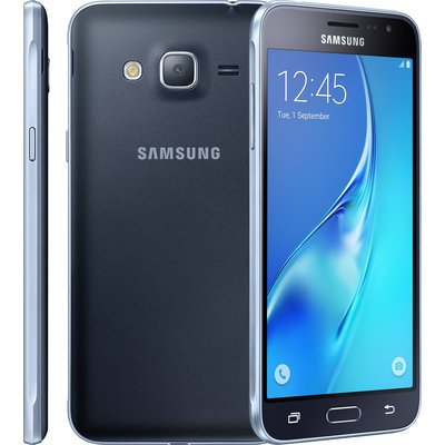 Samsung J3 2016 Edition Galaxy LTE 8GB schwarz