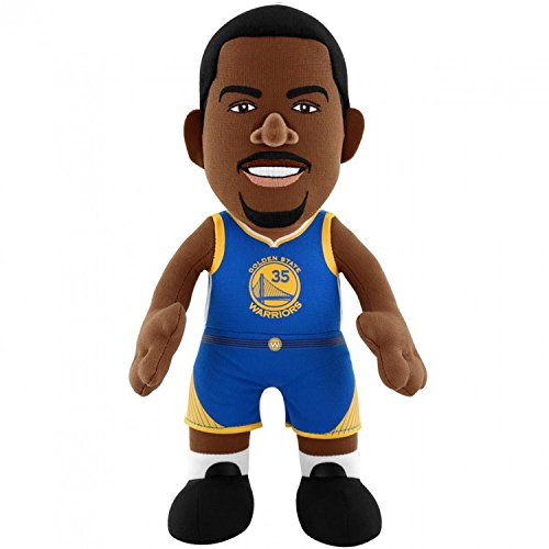 NBA Golden State Warriors Kevin Durant 25,4 cm Plüsch Figur