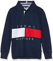 قميص بولو من تومي هيلفيغر للأولاد
