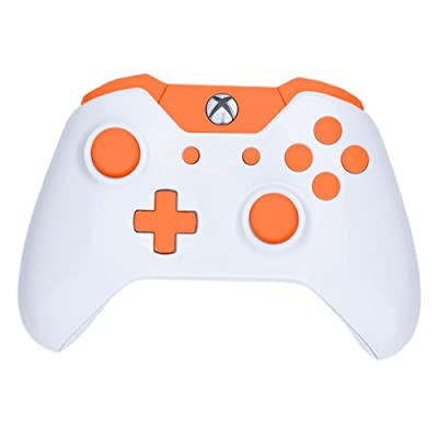 Xbox One Custom Controller -Arctic Orange