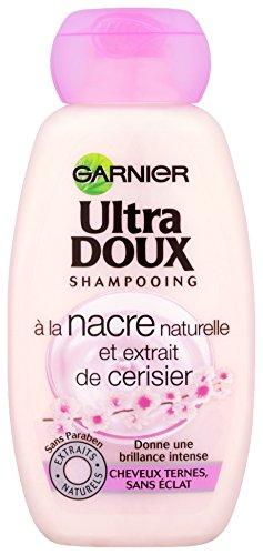 garnier-ultra-doux-shampooing-pour-cheveux-ternes-nacre-naturelle-extrait-de-cerisier-250-ml-lot-de-