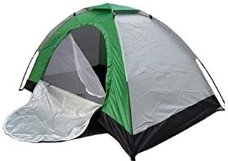 DEALCROX 8-9 Person Waterproof Tent for Camping (Multicolour, 8 Person Tent_05)