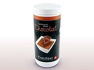 Protifast - Entremet Chocolat Pot économique 500Gr
