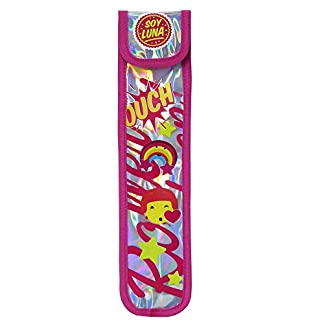 Soy Luna – Estuche escolar para flauta (Toy Bags 014)