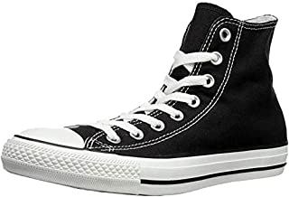 Converse CT As Hi Canvas Core, Sneaker col roulé Mixte Adulte, Noir (Nero), 37.5 EU (B0073GJFCI) | Amazon price tracker / tracking, Amazon price history charts, Amazon price watches, Amazon price drop alerts