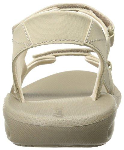 Columbia Barraca Sunlight, Chaussures Multisport Outdoor Femme Beige (Fossil/natural 160)