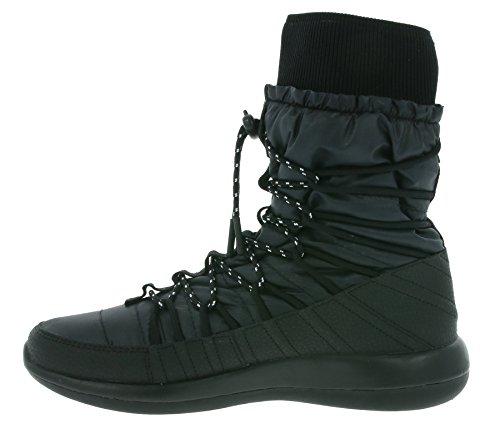 Nike 861707-001, Scarpe da Trail Running Donna Nero
