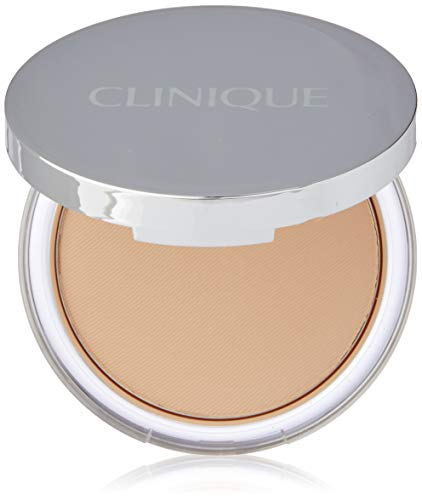 Superpowder Double Face - Powder and Makeup Base (Foundation, Clinique Puder)