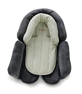 Diono 40286, Cuddle Soft, Funda Reductora, color gris (B007DETPRK) | Amazon Products