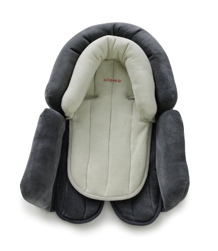 Diono Cuddle Soft Baby Body Support (Grey)