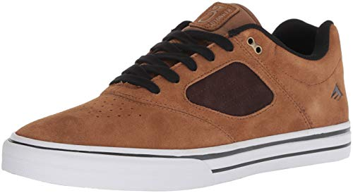 Emerica Men's Reynolds 3 G6 Vulc Skate Shoe,