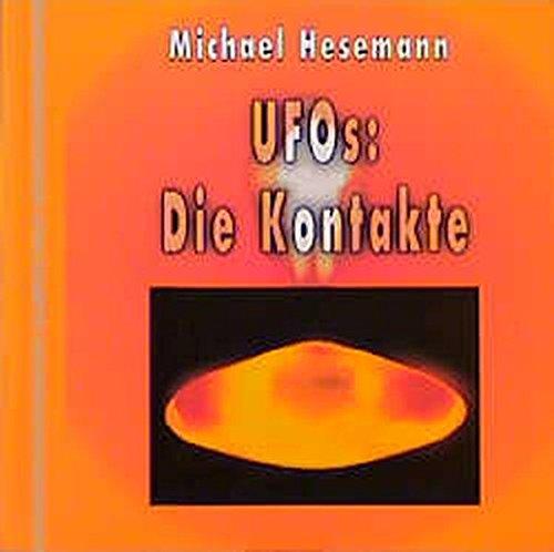 UFOs: Die Kontakte, gebraucht gebraucht kaufen  Wird an jeden Ort in Deutschland