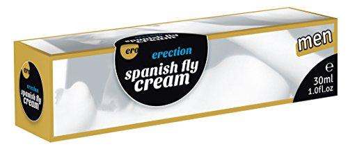 ero by HOT Spanish Fly Creme, 30 ml