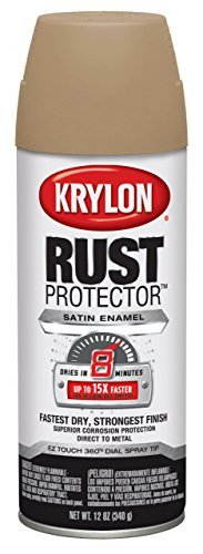 krylon-69027-rust-protector-and-preventative-enamels-satin-khaki-by-krylon