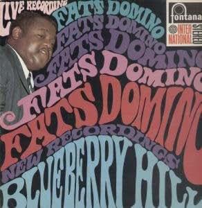 blueberry hill lp vinyl dutch fontana katalog nummer 858038fpy musik. Black Bedroom Furniture Sets. Home Design Ideas