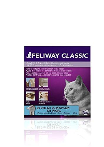 FELIWAY C23830I Difusor y Recambio - 48 ml