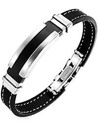 bracelet ado garcon bijoux. Black Bedroom Furniture Sets. Home Design Ideas