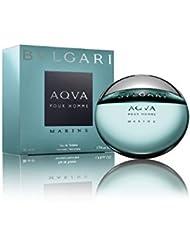 BVLGARI Aqua Marine par Bvlgari Eau de toilette Spray 48,2gram (pour les hommes)