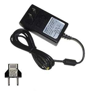 HQRP AC Adaptateur Secteur Chargeur pour Seagate Expansion 500GB 1TB 1.5TB 2TB 3TB Digital Disque dur externe HDD