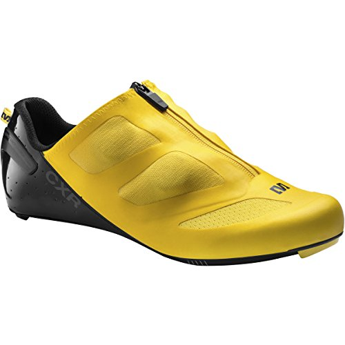 Mavic Sapatos CXR Ultimate Amarelo BK / YEMAV