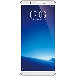 Vivo Y71 (Gold, 32GB) with Offers