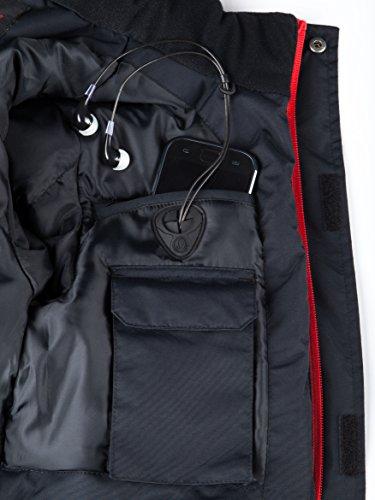 Zoom IMG-3 ultrasport z rs giacca da