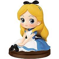 Figura de Colección Alicia en el País de Las Maravillas Alice in Wonderland  7cm Serie QPOSKET e8f0c73a715